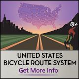 Signing bicycle routes is as critical to the success of the us signing bicycle routes is as critical to the success of the us bicycle route system sciox Image collections