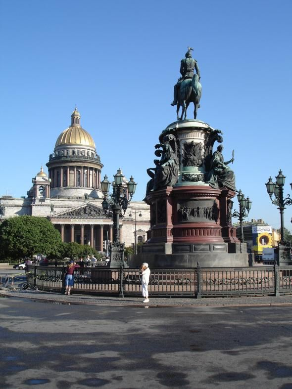 Saint Petersburg, Russia | Best places in the World