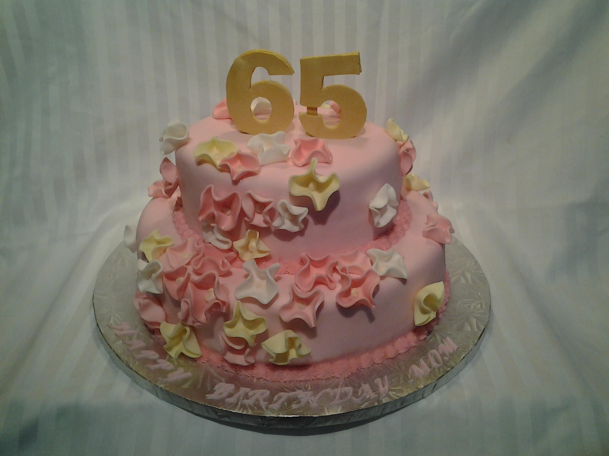 Cheap Cakes For Birthdays Near Me
