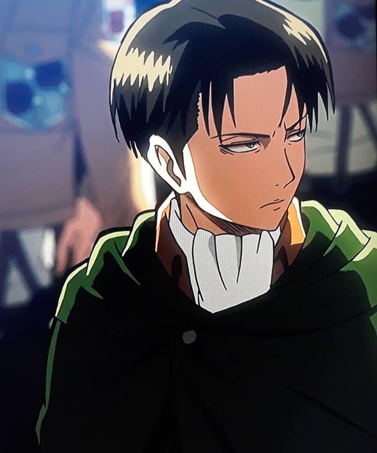 Attack On Titan Levi In 2020 Attack On Titan Levi Attack On Titan Anime