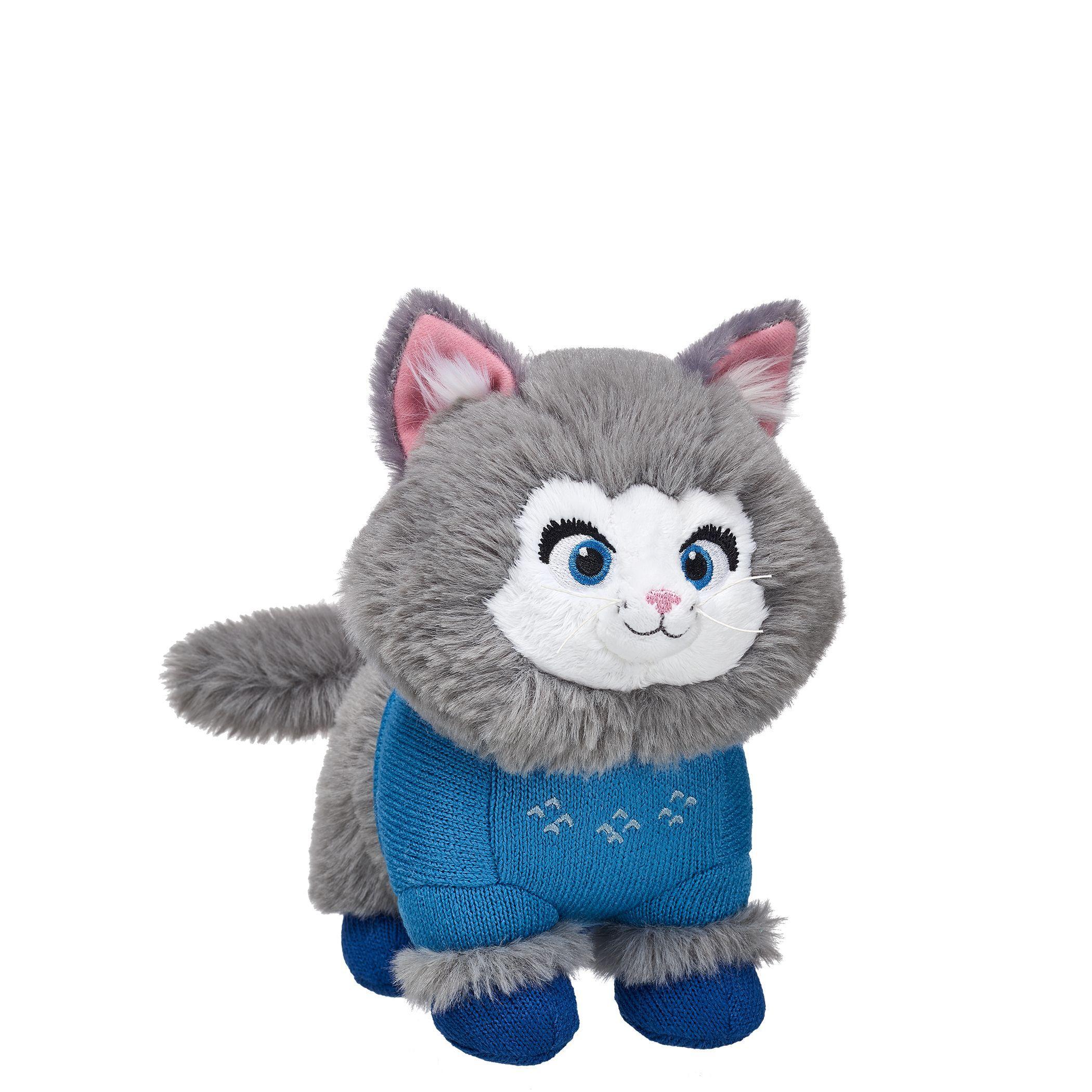 Disney S Olaf S Frozen Adventure Kitten Disney Olaf Kitten Disney Plush