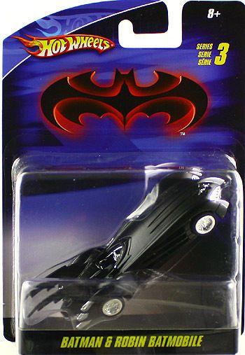 Hot Wheels Hotwheels Batman The Bat Spielzeugautos