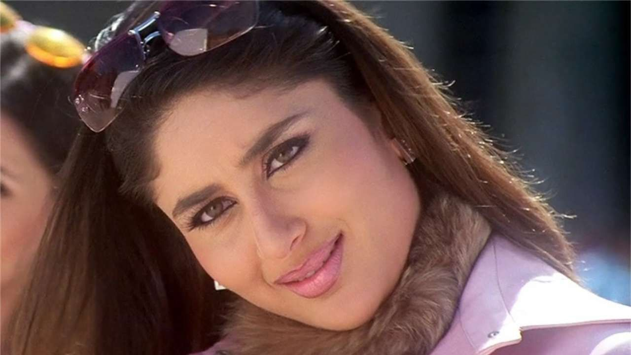 Kareena Kapoor Opens Up On 20 Years In Bollywood Calls Her Iconic Character Poo From K3g Over The Top Kareena Kapoor Kareena Kapoor Khan Vintage Bollywood