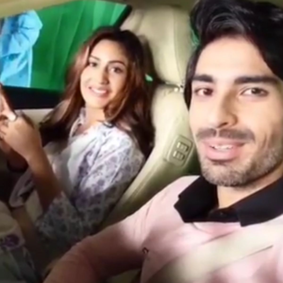 Surbhi Chandna Calls Naagin 5 Co Star Mohit Sehgal Best Bani Jay S Fun Bts Banter Has Left Fans Drooling Surbhi Chandna Supernatural Thrillers Television Industry