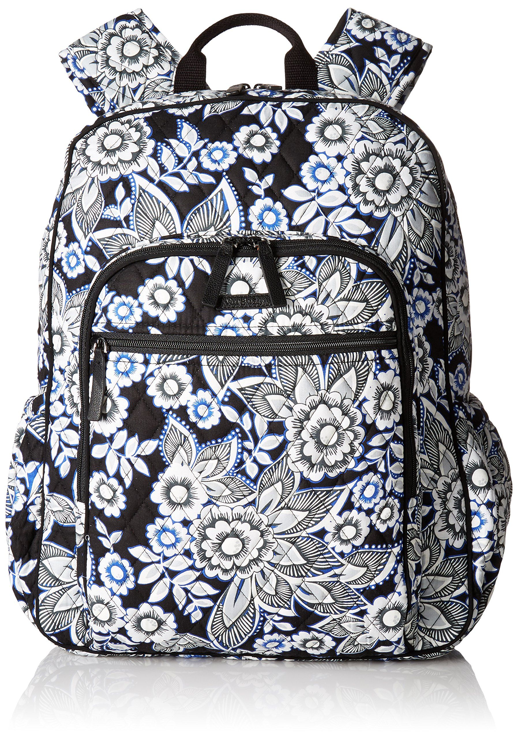 539fd9d9b0 Vera Bradley Women s Campus Tech Backpack