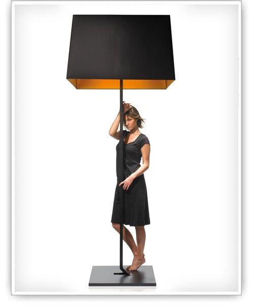 Memory Floor Xxl By Tango Lighting Oversized Floor Lamp Floor