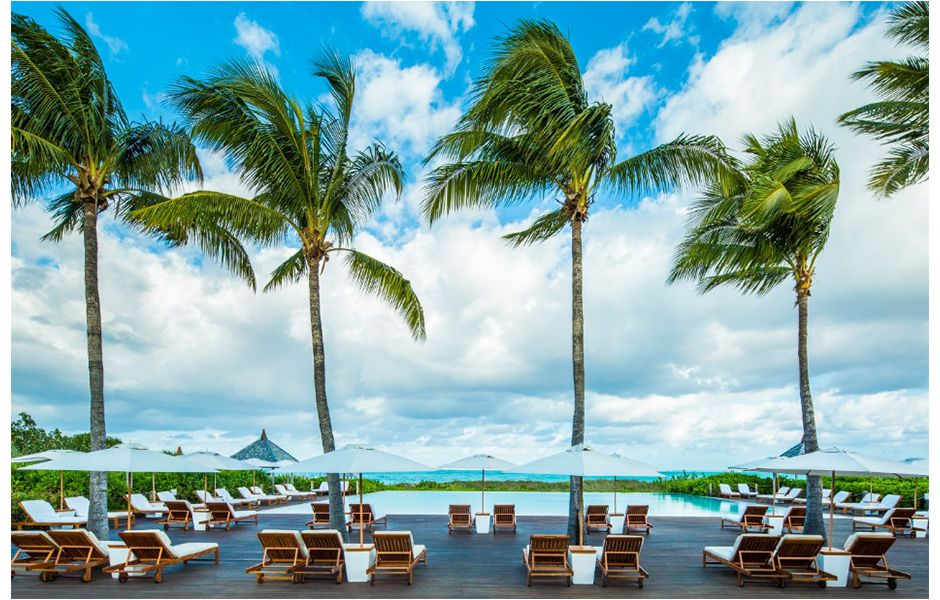 The Most Beautiful Hotels And Resorts Vegan Friendly In World