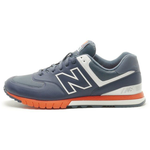 Sneaker NEW BALANCE LIFESTYLE REVLITE Color Verde