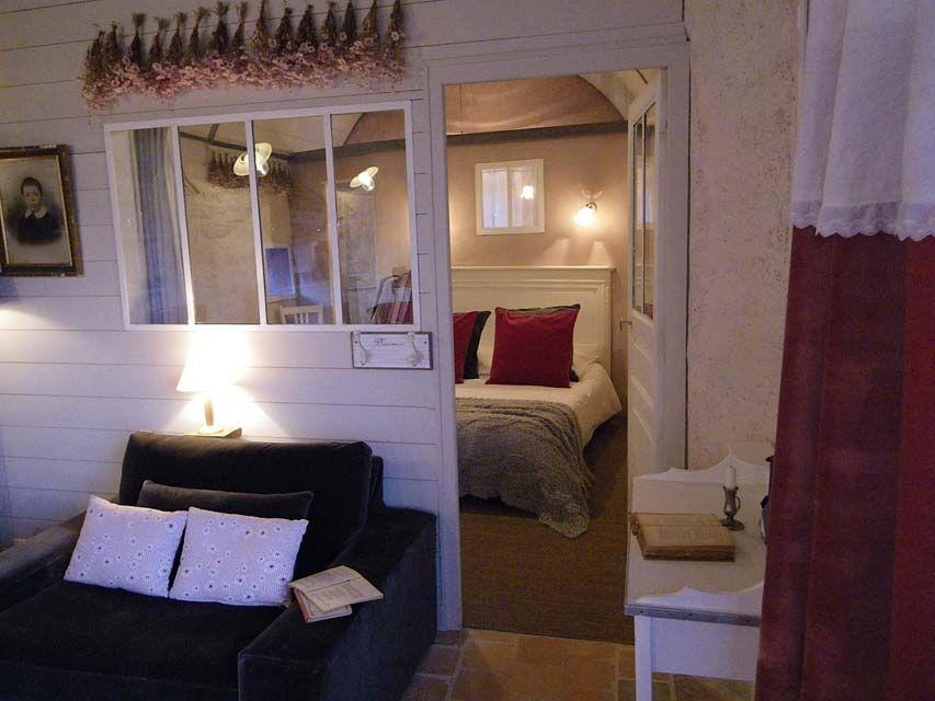 La Maison De Florence Chambre D Hotes Et Gite En Amoureux Pour