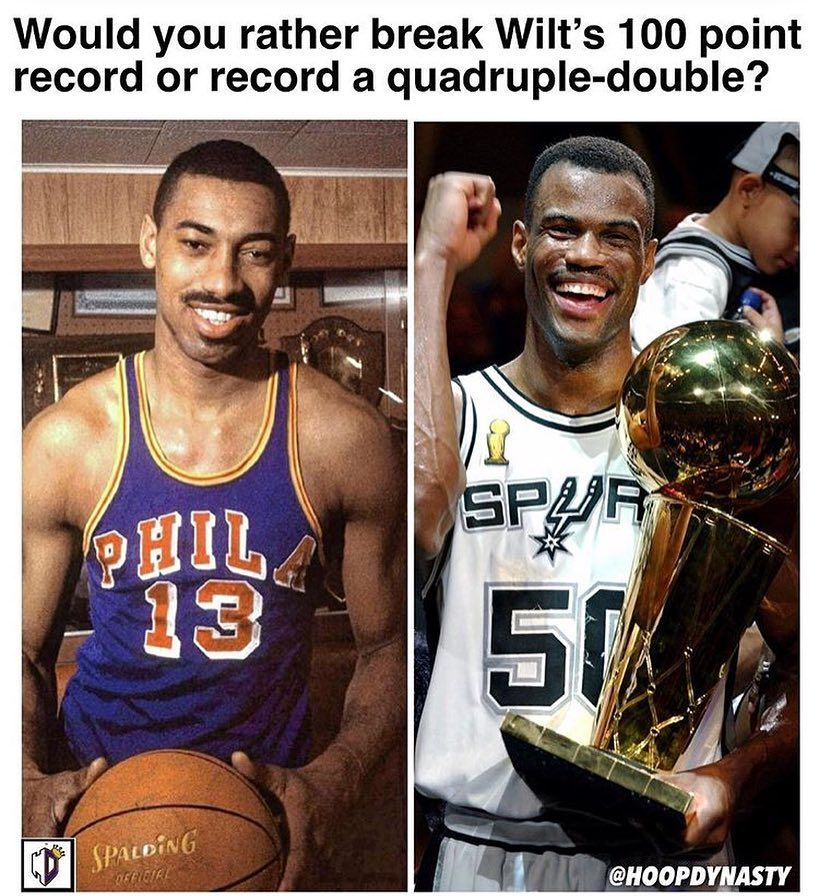 best service 15841 fef03 Which would you rather  via  hoopdynasty Tags   Philly  NBA  Spurs