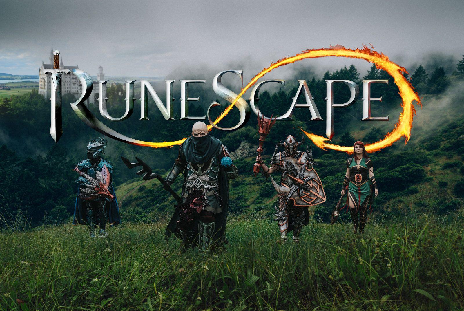 RuneScape RuneScape is an award-winning fantasy based online