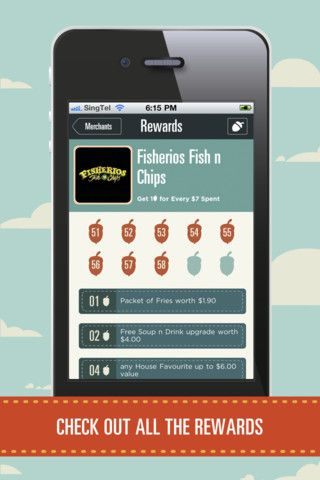 squiryl Fish n chips, Itunes, Drinks
