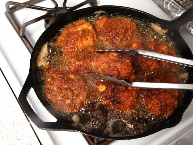 The Best Buttermilk Brined Southern Fried Chicken Recipe Recipe In 2020 Fried Chicken Recipes Chicken Recipes Southern Fried Chicken