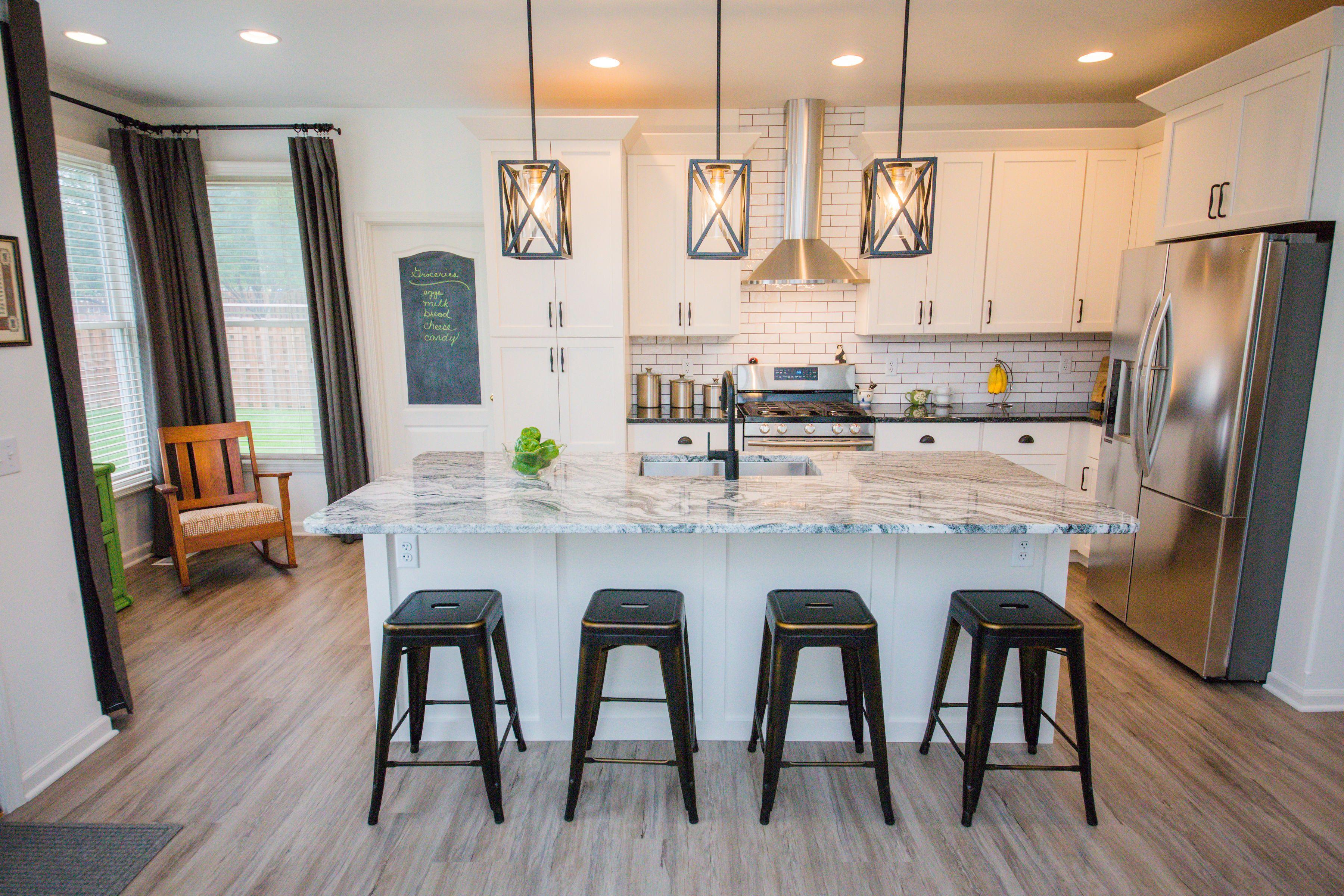 Omaha Home Improvement Contractors Basement & Kitchen