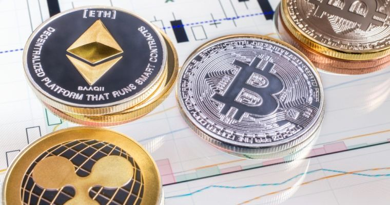 Cryptocurrency Trading Volume to See 50 Growth in 2019
