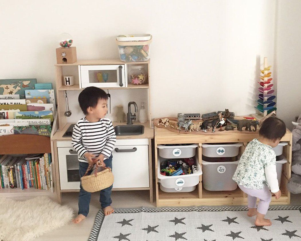 Ab wann brauchen Kinder ein eigenes Zimmer? Kinder