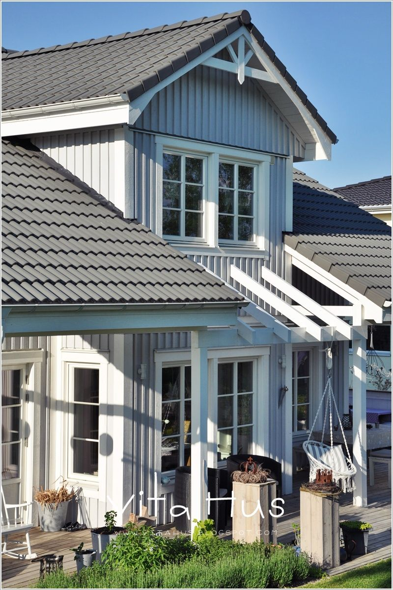 VitaHus *: Haus aussen | Haus | Pinterest | House, Architecture and ...