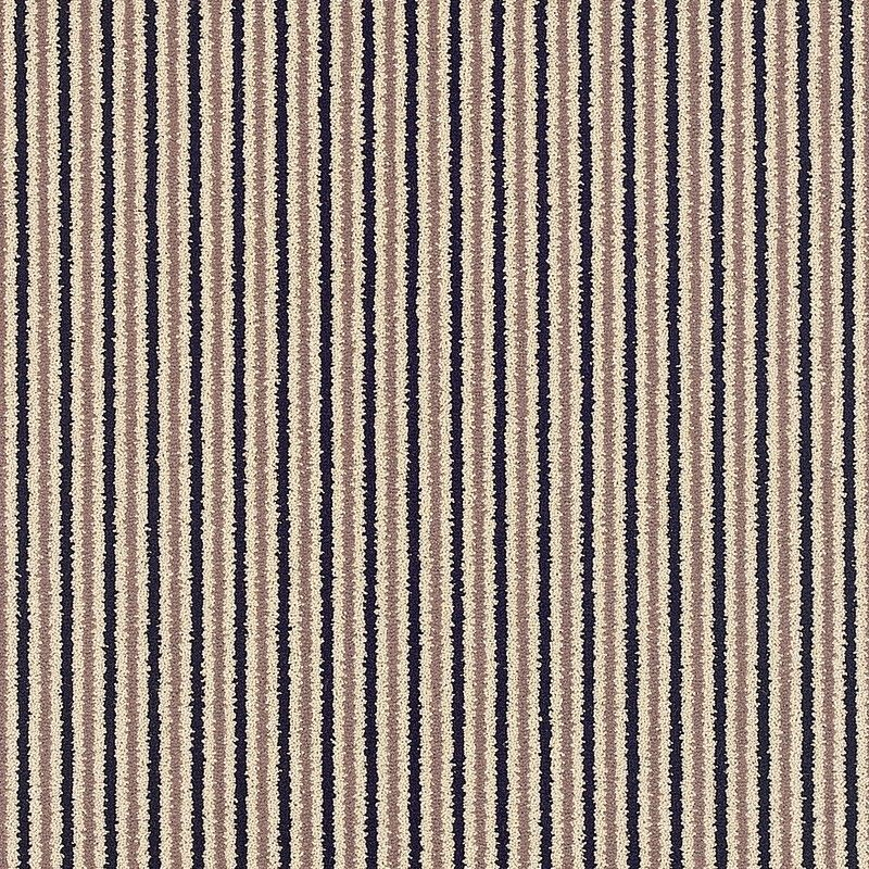 Humbug carpet, Stripes collection range | Brintons Carpets