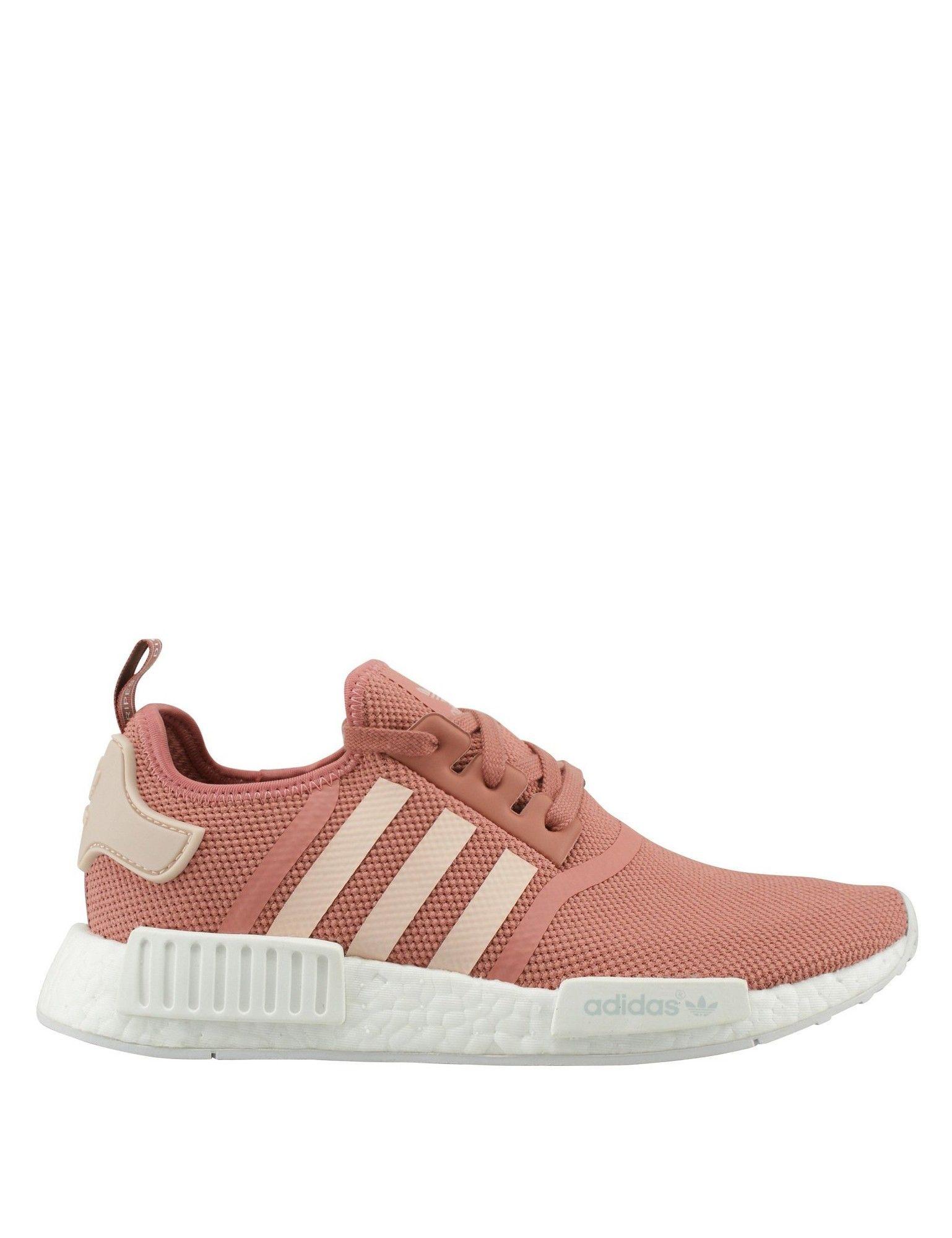 buy popular 8a5db 86c07 NMD R1 ΓΥΝΑΙΚΕΙΑ ΡΟΖ ΑΘΛΗΤΙΚΑ ΠΑΠΟΥΤΣΙΑ Adidas Originals, Adidas Sneakers, Adidas  Shoes