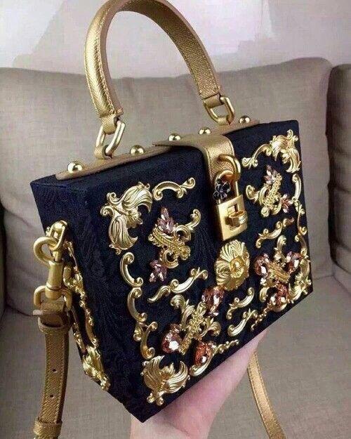 0df8a19846 Dolce  amp  Gabbana Bag  shared by Natalie Sarabella  https   nataliesarabella.