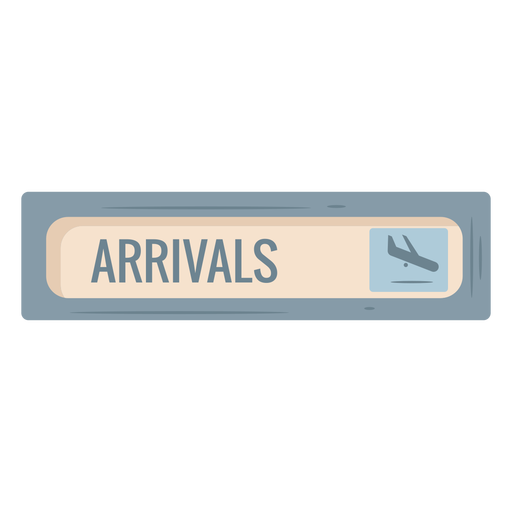 Arrivals Airport Sign Icon Ad Airport Sign Icon Arrivals Airport Signs Arrivals Signs