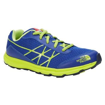 21cd3ffb2543 The North Face Boys Youth Ultra Running Shoe- Von Maur