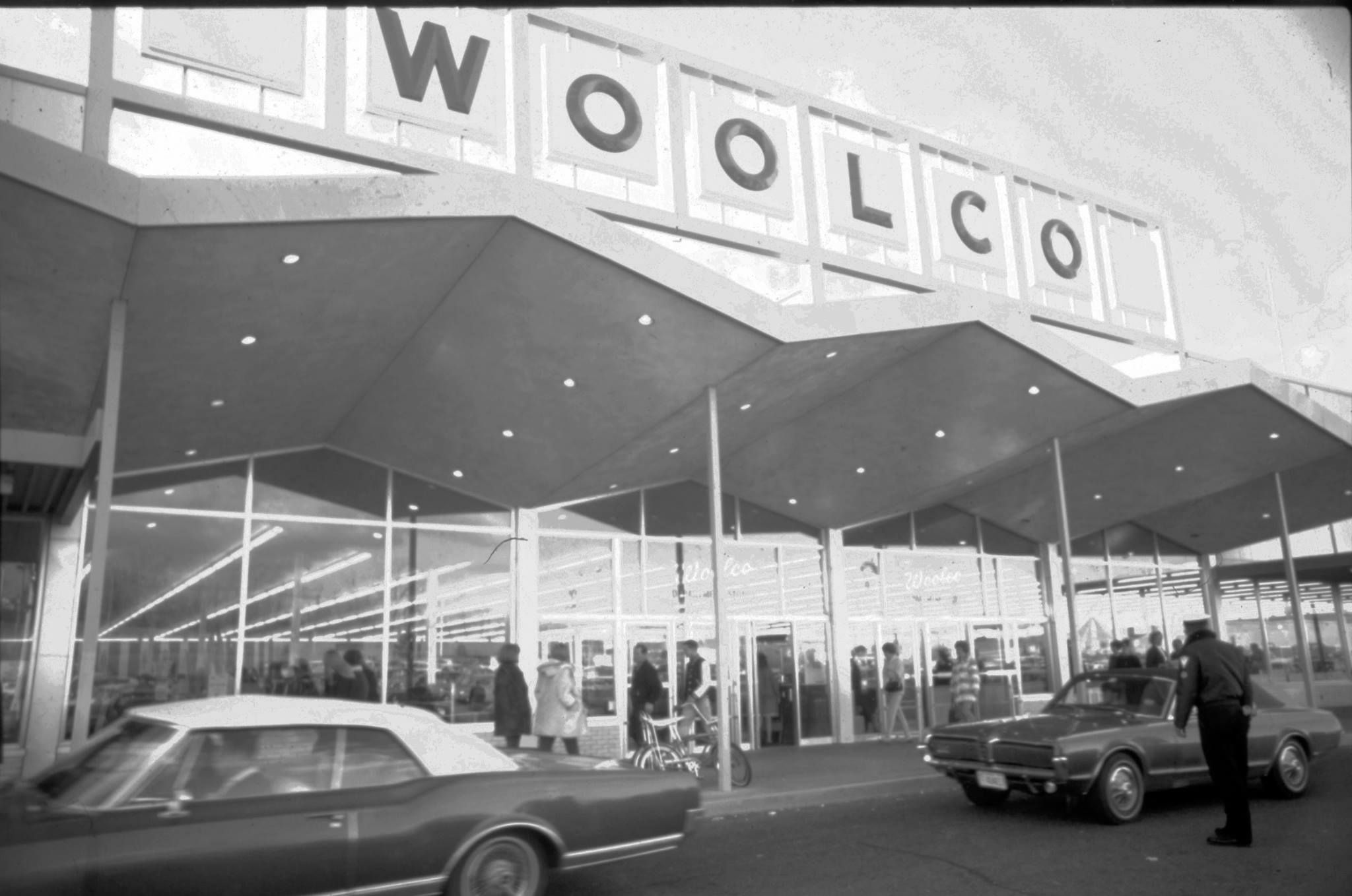 Before Wal Mart Before Target Before Shopko There Was