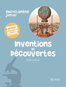 Livre Inventions Et Decouvertes Encyclo Quiz Collection Kohler Pierre Catalogue Documentaires Quiz Books Inventions