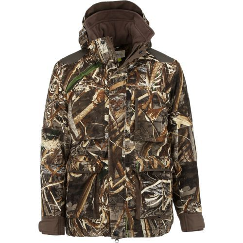 10c6036d08c20 Magellan Outdoors Kids' Pintail Insulated Waterfowl Hunting Jacket - Camo  Clothing, Youth Insulated Camo at Academy Sports