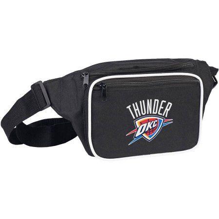 buy popular 10bf3 9cf77 NBA Oklahoma City Thunder Blitz Belted Travel Fanny Pack ...