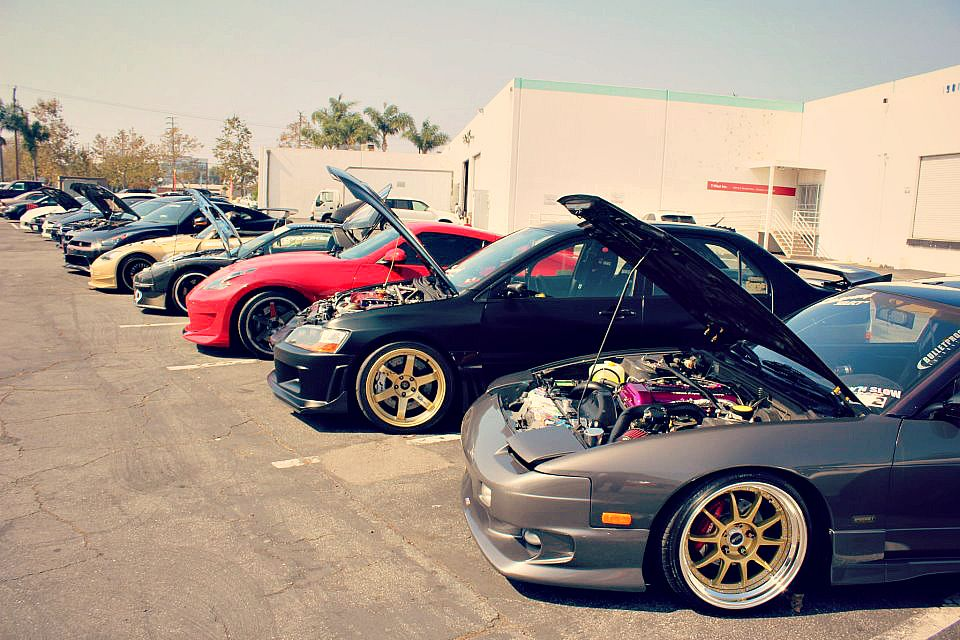 FREE JDM tuner classifieds and JDM lifestyle community