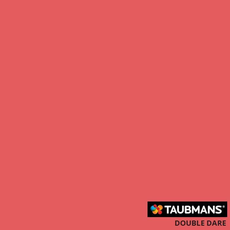 #Taubmanscolour #doubledare