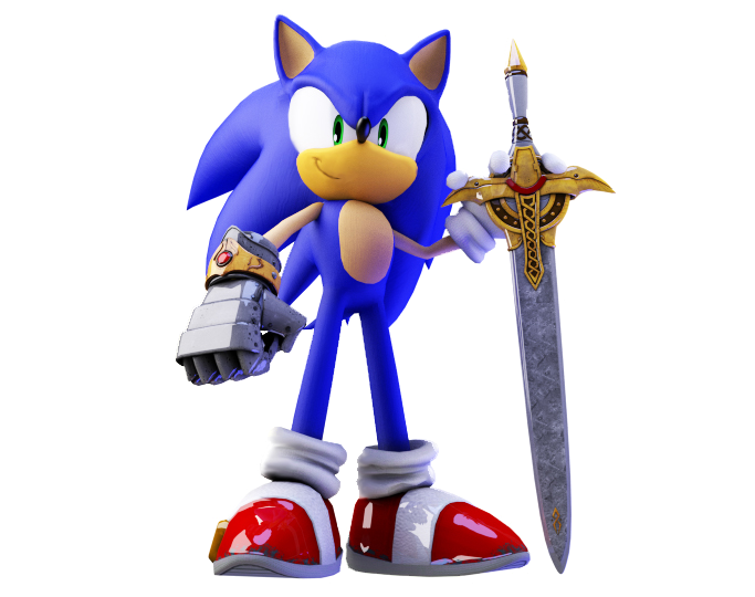 Sonic And The Black Knight By Dillanmurillo Blackest Knight Sonic Knight