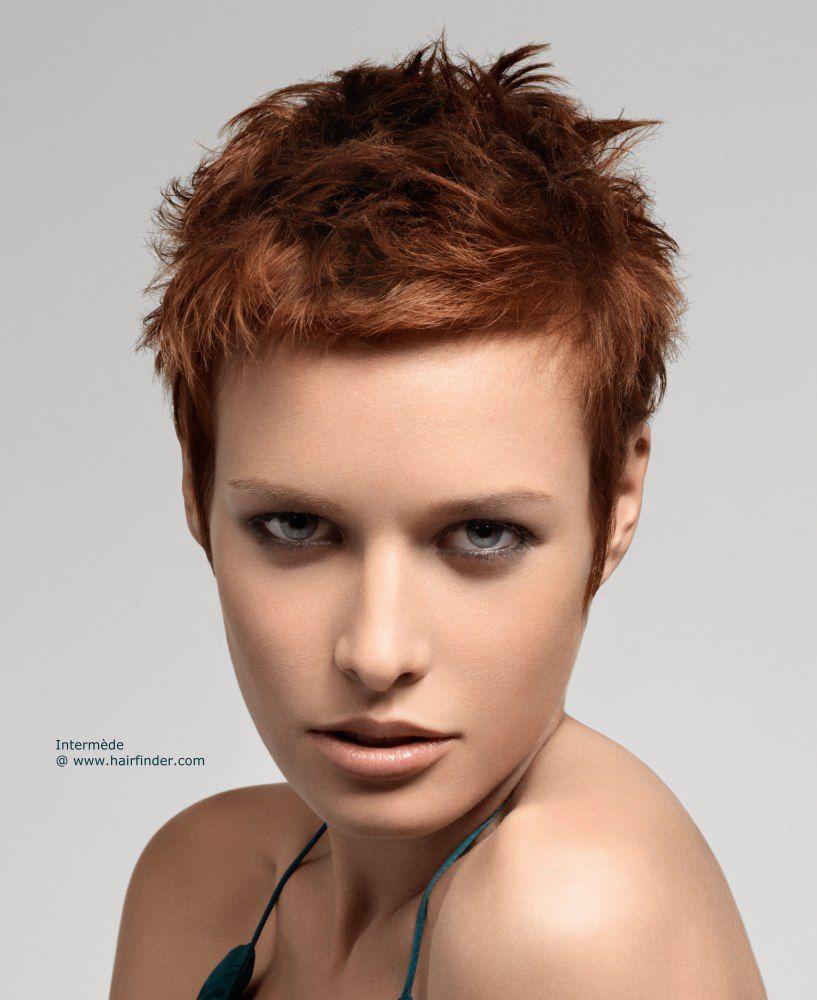 Pin by özge on kısa saç pinterest hair short hair styles and