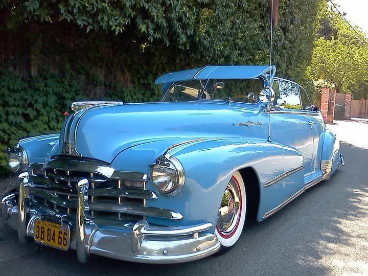 bombs car show pontiac | damn i love the pontiacs front ends, so clean, so much chrome n extra ...