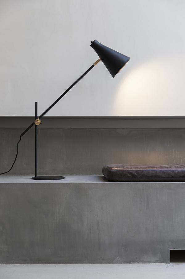 Hunter desk lamp | Rubn AB