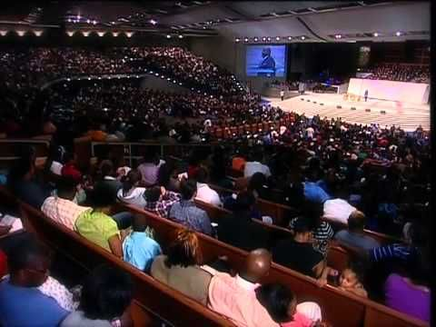 The Love Letter Part 1 Stream Bishop Jakes LIVE every Sunday morning