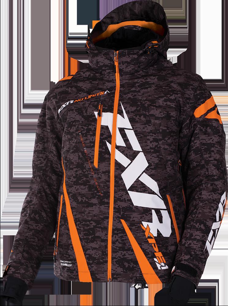boost jacket grey digi orange jackets gray jacket black on uninsulated camo overalls for men id=26452