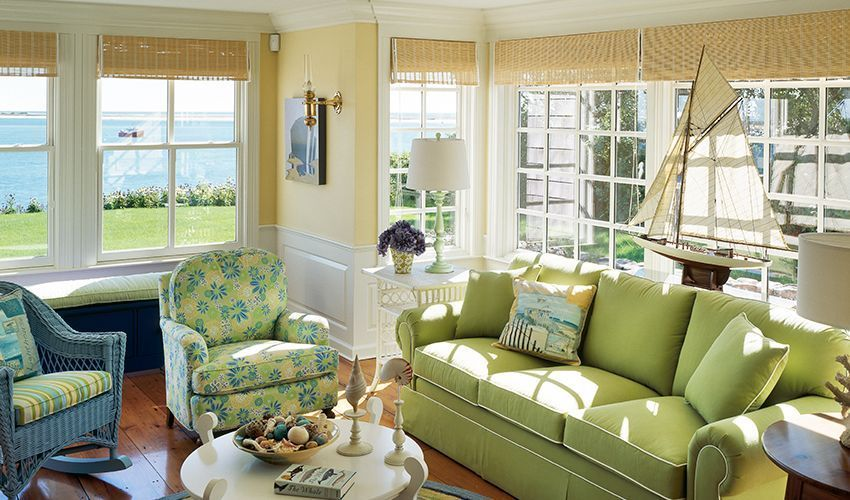Cape Cod House Interior Design Ideas Part - 16: Polhemus Savery DaSilva Cape Cod House Renovation