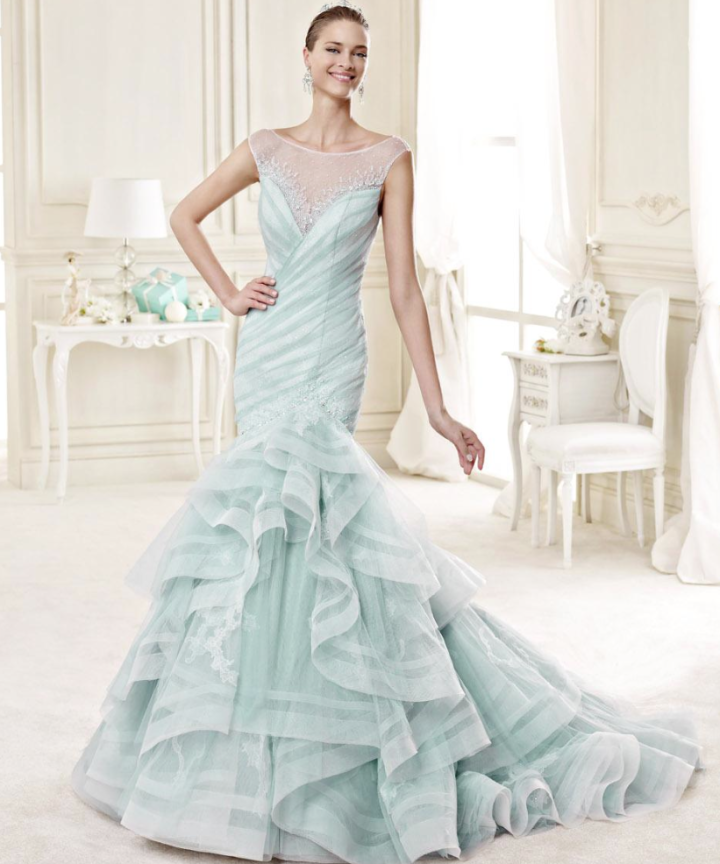 Gorgeous Nicole Spose Wedding Dresses 2015 | Wedding dress, Wedding ...
