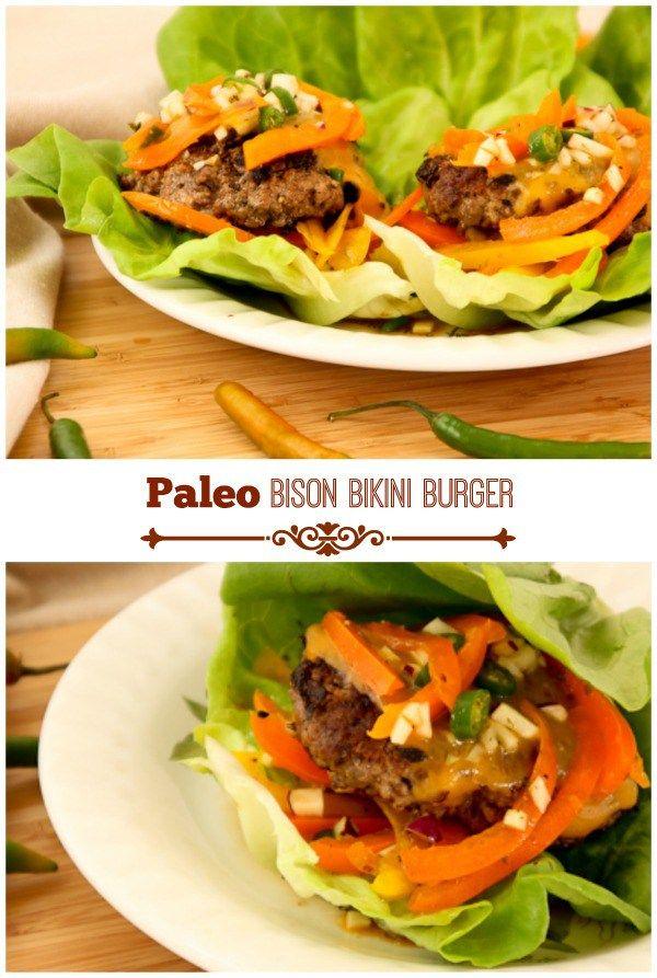 Best bikini burger