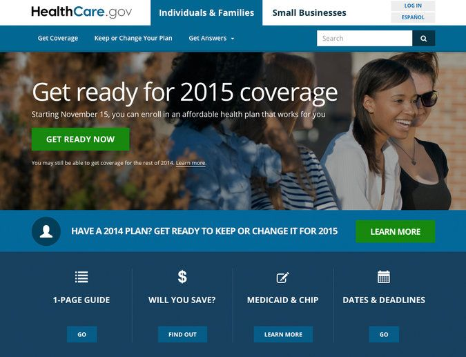 Defects Found Before Debut Of Health Insurance Site For Small