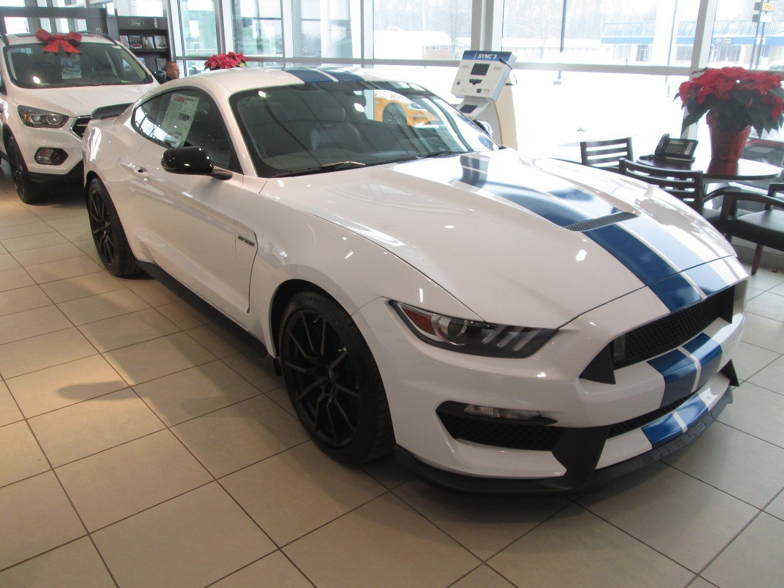 Used 2018 Ford Mustang Shelby Gt350 2018 Ford Performance Shelby Gt350 Brand New Only 10 Miles 2017 2018 Ford Mustang Mustang Shelby Ford Mustang Shelby