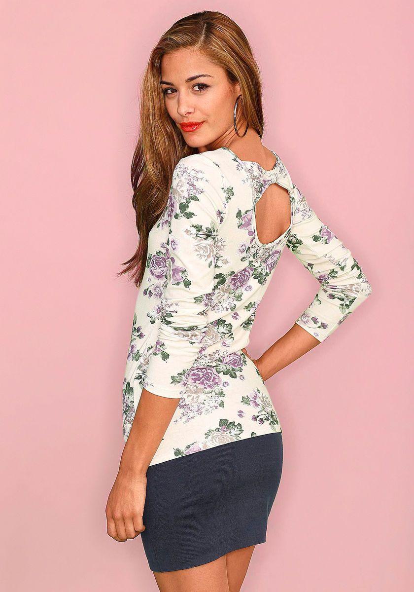Ajc Longshirt Quelle Shirts Für Damen Longshirt Wolle Kaufen