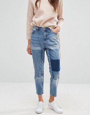 Women's Jeans | Boyfriend, Ripped & Skinny Jeans | ASOS 1