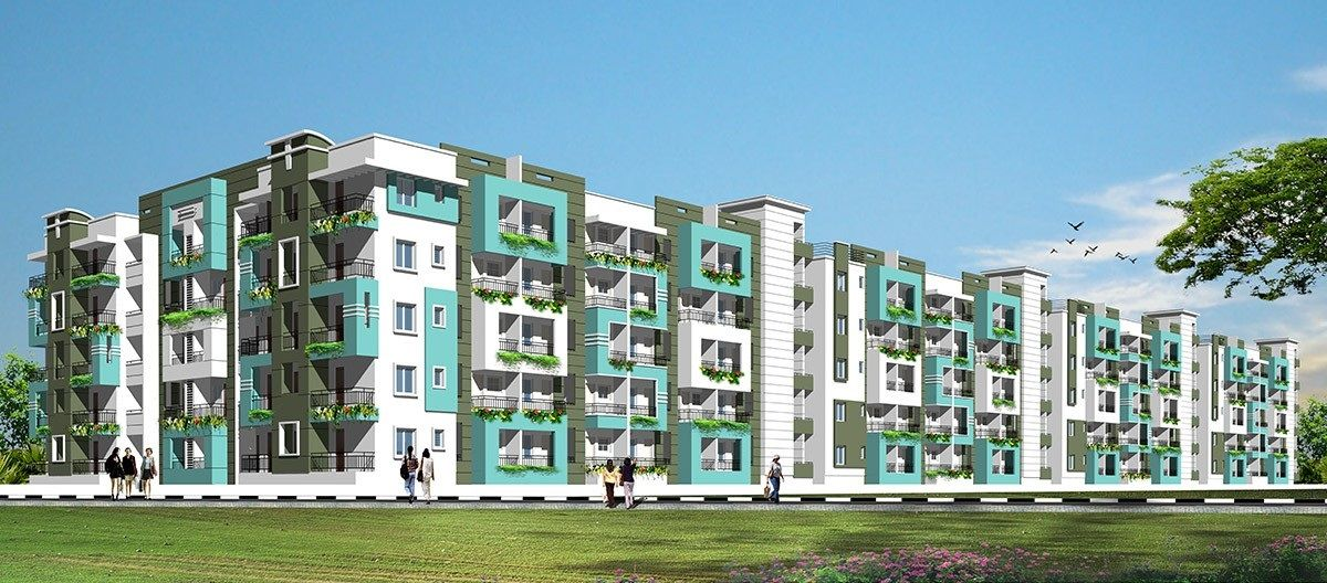South india properties projects to do at home.