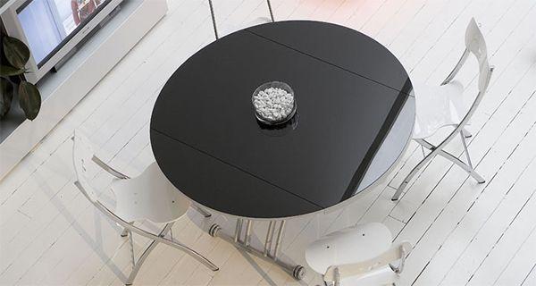25 Ideen für innovative Esstisch Designs für das moderne Esszimmer ...