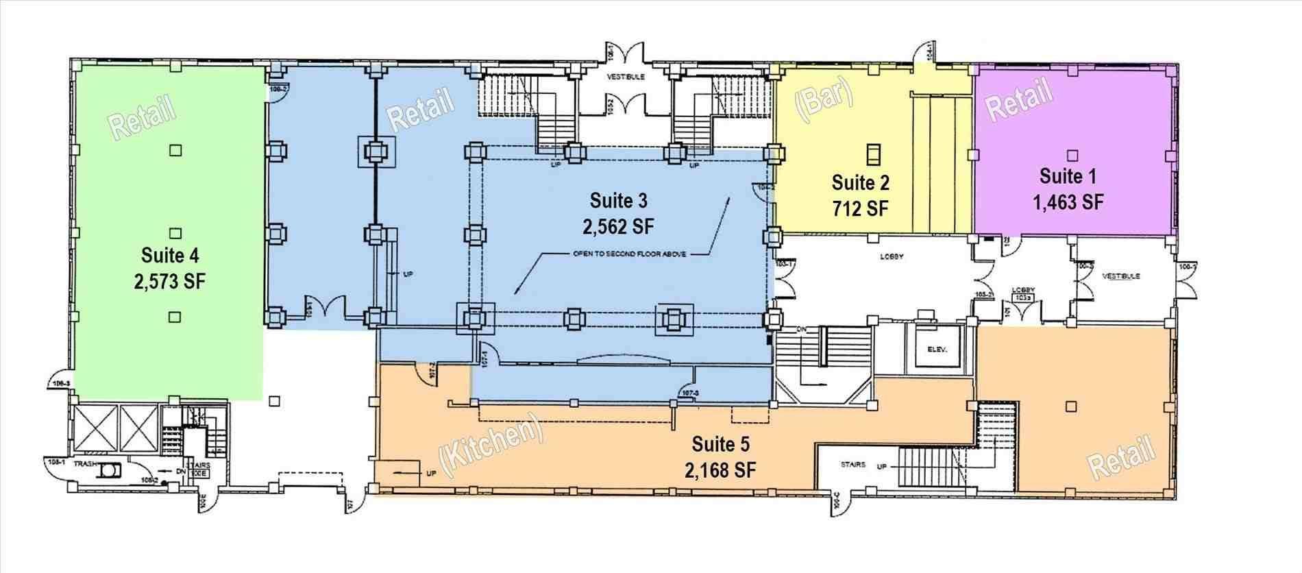 Hotel Atrium Floor Plan Floor plans, Luxury hotel
