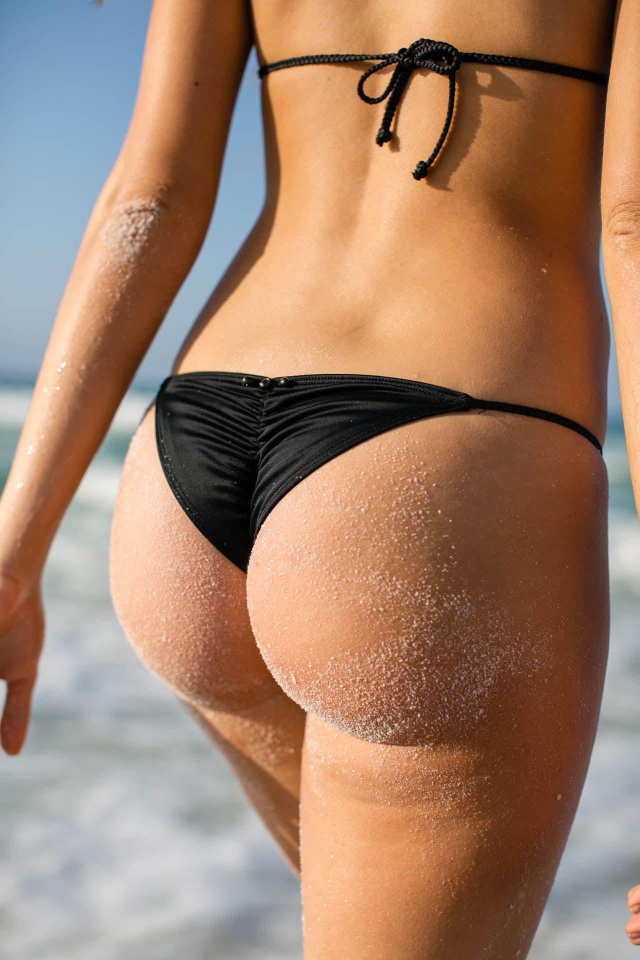 ass nude non beach Candid