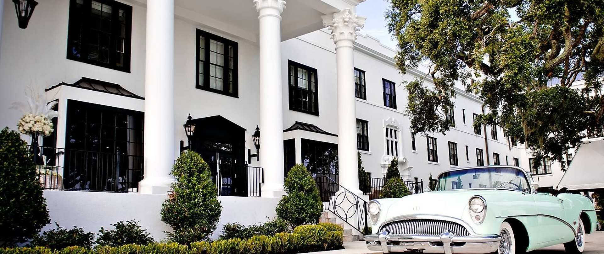 The Best Of Biloxi Beach Hotels White House Hotel Ms